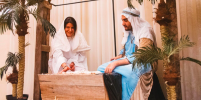 Nativity at C3 Church Merrylands